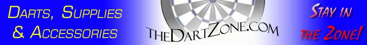 TheDartZone.com for all your dart needs.