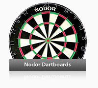 Uxbridge Monday Night Darts logo