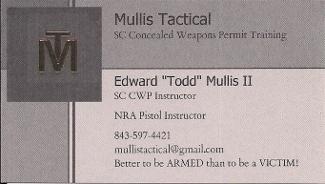 Mullis Tactical